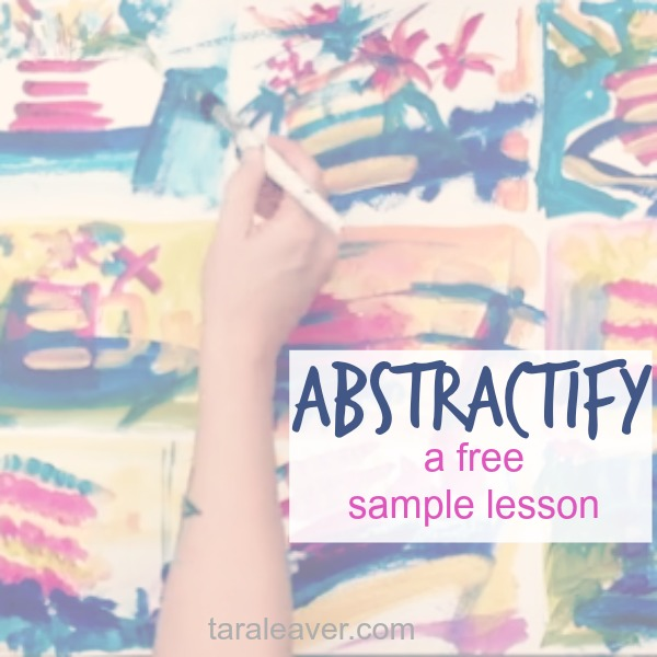 Abstractify_course_free_sample