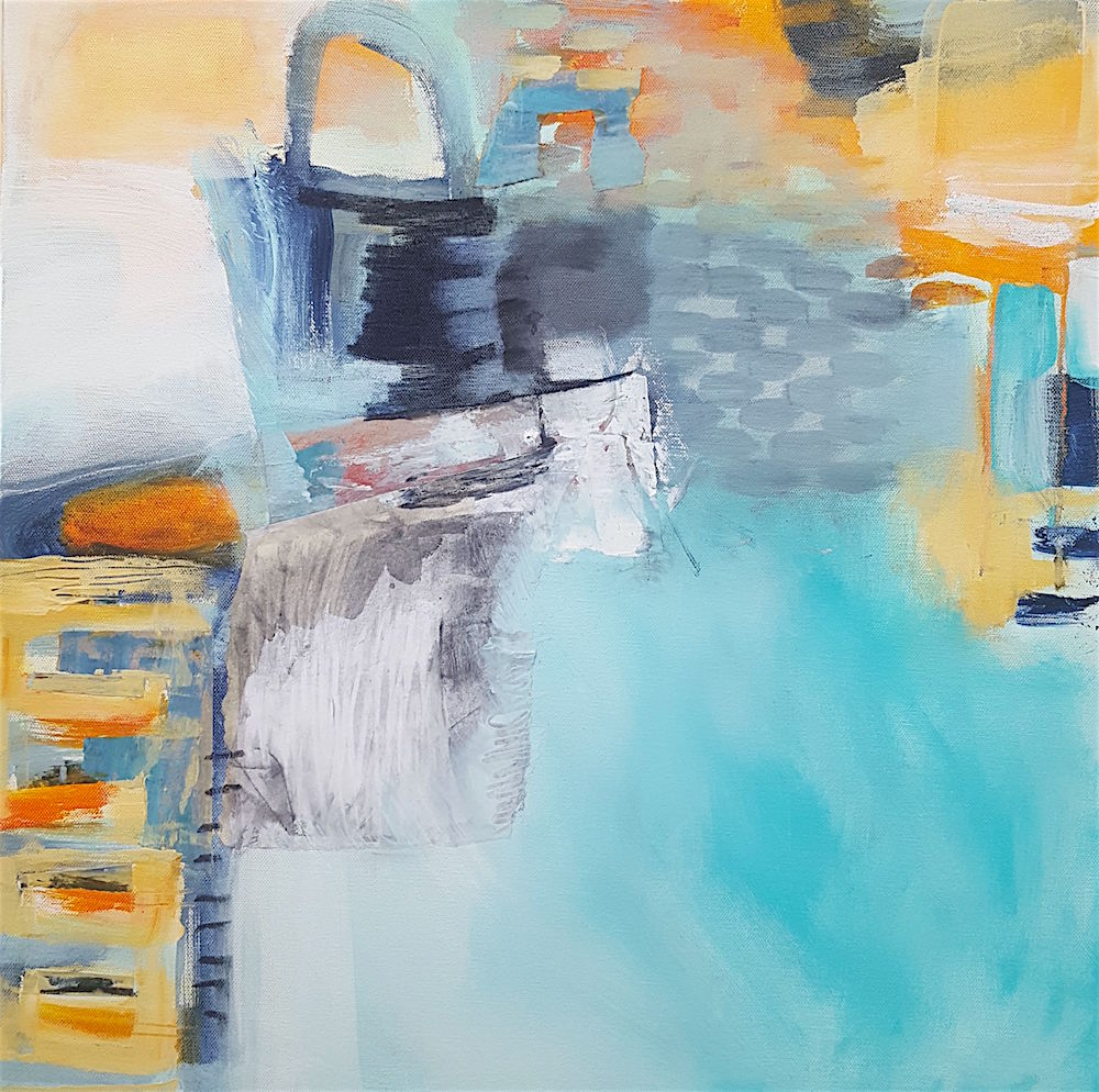 Abstract Realism Art Easy