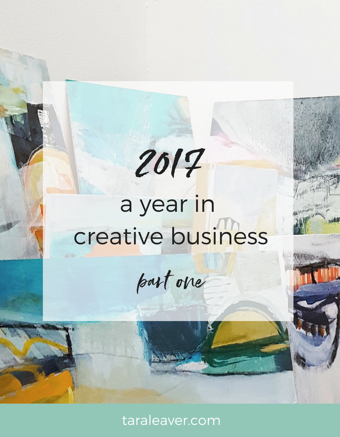 2017: A year in creative business | 1