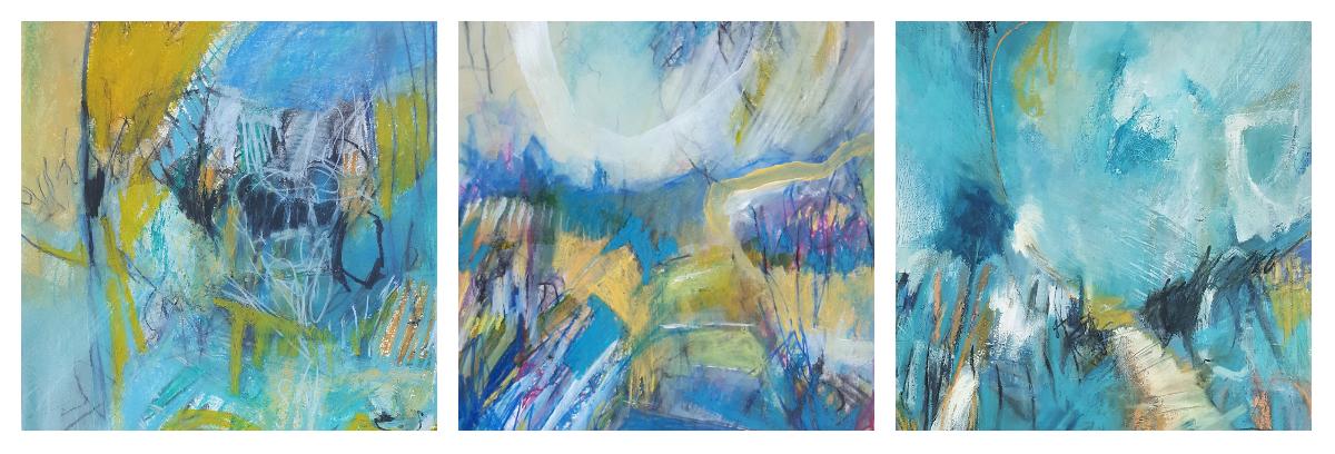 Tara Leaver // 2016 work